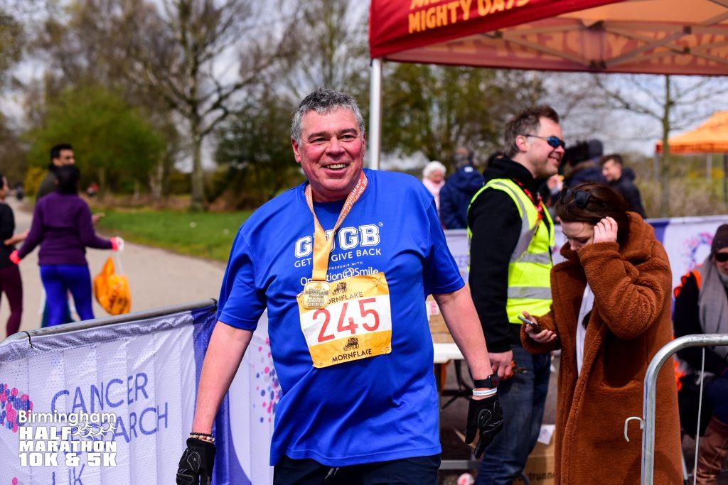 Birmingham Run 2019