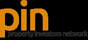 new pin logo PIN colour